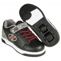 Chaussures Heelys X2 Dual Up Gris / Elephant 2016770488