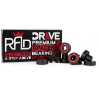 Rad Drive Bearings