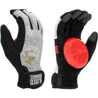 Blood Orange Liam Morgan Slide Gloves 2016