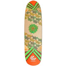 """Comet Ethos 36 \\""""Snakes\\"""" - Deck Only"""