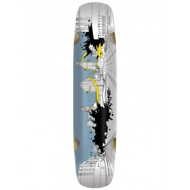 "Rayne Whip Limited Edition 41\"" - Deck OnlyRADWLEDIT"