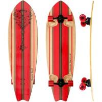 Longboard Kahuna Shaka Surf 46'' 2016