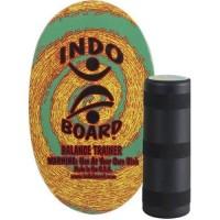Indo Board Original - Rasta 2017923