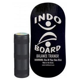Indo Board Rocker - Black 20171520