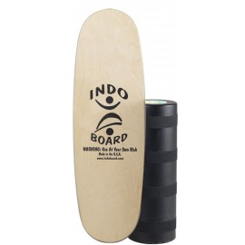 Indo Board Mini Pro - Clear 2017915