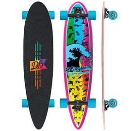 """DB Longboards Party Wave 38\\"""" / CompleteDBLON15452"""