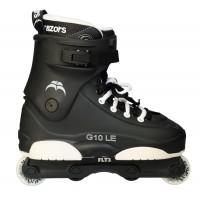 Razors Skate Genesys 10 LE Black / White 2015