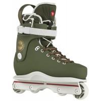 USD Seven Skates VII Olive