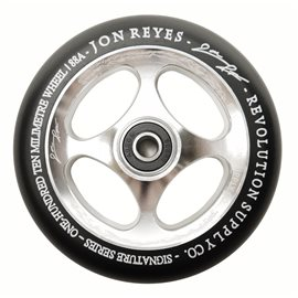 Revolution Supply Jon Reyes Wheel Complete 2017