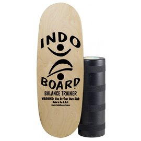 Indo Board Pro - Natural 2017931
