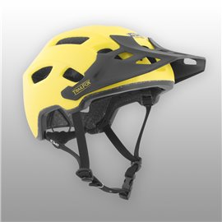 TSG Trailfox Solid Color Yellow SatinE75070-900