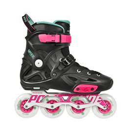 Powerslide Freeskating Imperial One 80 / Fluor