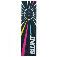 Blunt Grip Logo Tri