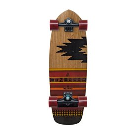Surf Skate Carver Courtney Conlogue 29.50""