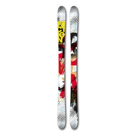 Ski Faction Idiom 2017