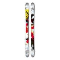 Ski Faction Idiom Junior 2017