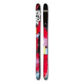 Ski Faction Soma 2017