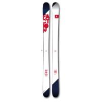 Ski Faction CT 2.0 2017