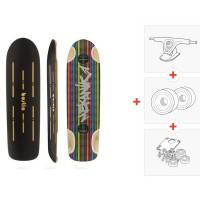 Bustin Limited Mekanik - Complete (Axes et roues à choisir)