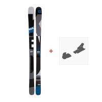 Ski Völkl Kendo 2017 + Fixation de ski