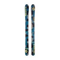 Ski Scott Scrapper 115 2017