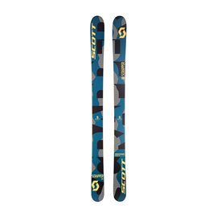 Ski Scott Scrapper115 2017