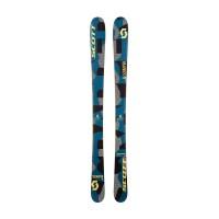 Ski Scott JR Scrapper 2017244240