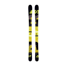 Ski Scott Punisher 95 2016