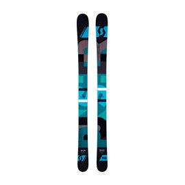 Ski Scott Punisher 110 2016