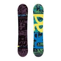 Snowboard Head Evil Youth 2017