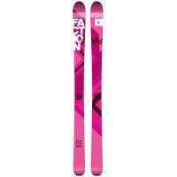 Ski Faction Agent 90W 2017