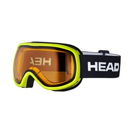 Head Ninja Lime/Black 20170