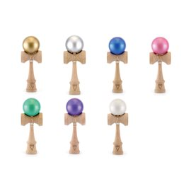 Kendama Krom Metallic