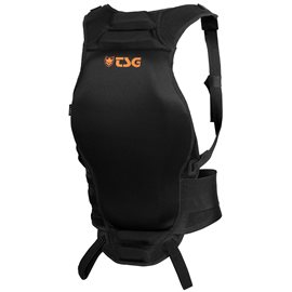 TSG Backbone Trooper D30 BlackE74009