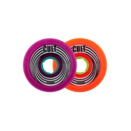 Cult Traction Beam 72mm wheels