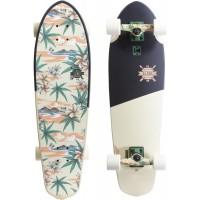 Skateboard Globe Big Blazer 32'' - Off White Palalolo - CompleteGB10525195