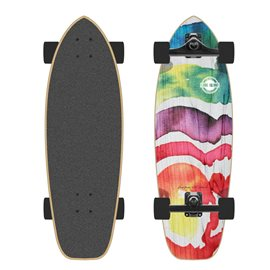 Long Island Surf Skate Coral 30'' 2016