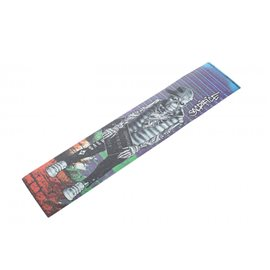 Sacrifice Grip Tape Sheets MummySAC-GRP-0112