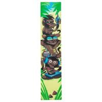 Sacrifice Grip Tape Sheets Three Monkeys