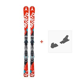 Ski Atomic Redster Edge SL + XT 12  2017