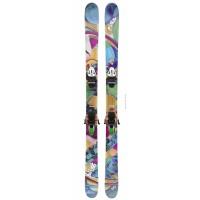 Ski Elan Bliss 2012