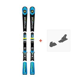 Ski Dynastar Team Omeglass WC R20 Pro + SPX 10 B73 BLUE 2016
