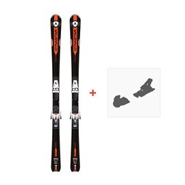 Ski Dynastar Speed Zone 14 Pro + SPX 12 Rockerflex 2018