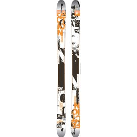 Ski Faction Silas 2014