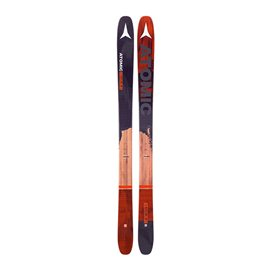 Ski Atomic Backland FR 102 + Fixation de ski 2017