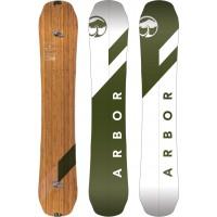 Snowboard Arbor Coda Splitboard 2017