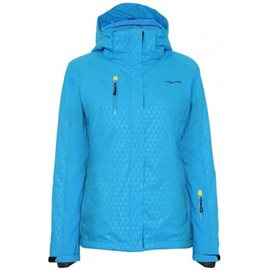 Head Crest Jacket Blue 2014