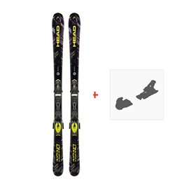 Ski Head Strong Instinct Ti + PR 11 2017