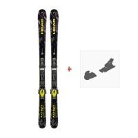 Ski Head Strong Instinct Ti 2017