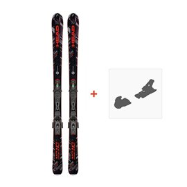 Ski Head Power Instinct TI Pro + PR 11 2017
